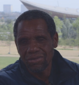 Shadreck Ndlovu